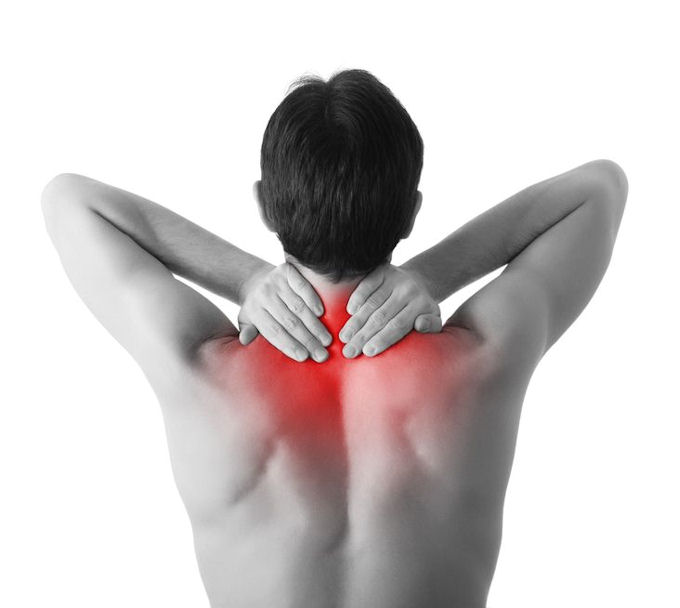 upper Back Pain Treatments