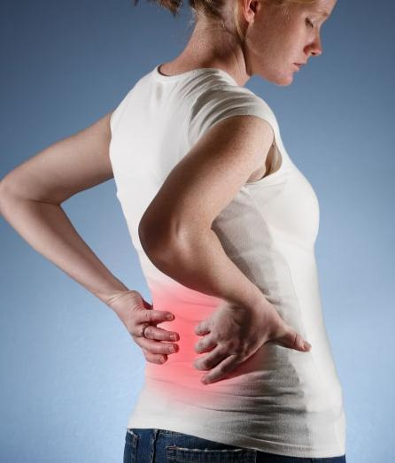 Treatments for Back Pain