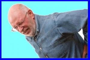 Back Pain in Seniors